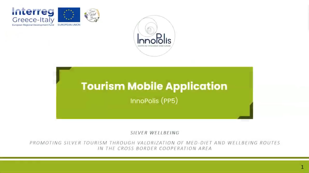Silver Wellbeing Apps & Tools: Benefits For Silver Tourism